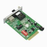 10/100m тип карты многомодового Media Converter (APT-103ML32CC)