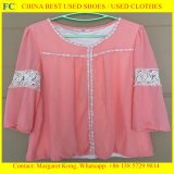 Используемая одежда корейской повелительницы Способа Chilffon Одевать типа для африканского рынка