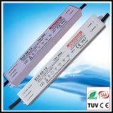 30W constante Waterdichte IP67 van het Hoofd voltage Bestuurder met Ce/RoHS