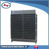 Yc6k565L-7: Radiador del aluminio del generador de Yuchai