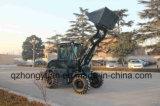Zl16f kompakte Rad-Ladevorrichtung mit Cer-China-Fabrik-heißem Verkauf!