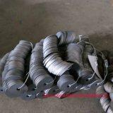 HSS 안내장은 절단 강철, 구리, 스테인리스, 알루미늄, PVC, Pehd를 위해 톱날을