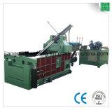 Y81q-200 Pers van het Metaal van het Aluminium van het Schroot de Hydraulische (PLC Controle)