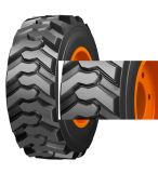 Skidsteer cansa los neumáticos (protector del borde) 23X8.5-12 superior 27X10.5-15 10-16.5-12-16.5 del cargador