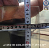 Compartimiento Glass3000mm*1200mm*15mm protector del Dr. Protective CT del vidrio de terminal de componente