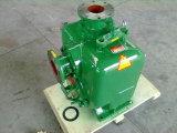 4 pollici autoadescante ad alta pressione pompa Trash (U)