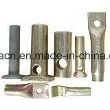 Escora de levantamento da inserção do soquete do concreto pré-fabricado com furo (M12-M52)