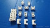 L'isolation électrique stéatite pièces en céramique avec de bonnes performances