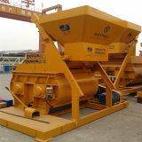 Mezclador concreto obligatorio de la construcción Equipment/Js750
