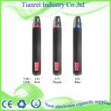 Sigaretta elettronica di tensione variabile da 3.0-4.2V