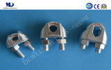 Wire Rope Clip Elctric DIN741 galv.