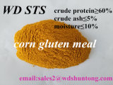 Maisglutin-Mahlzeit für Geflügel mit konkurrenzfähigem Preis