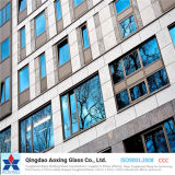 建物のためのカラーかゆとりまたは染められた浮遊物または強くされたか、または和らげられた反射