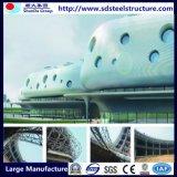 Het gebouw-Staal van het staal structuur-Mobiel Huis
