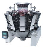 De geautomatiseerde Weger van de Combinatie Multihead (jy-2000A)