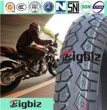 Fábrica de profesionales de la Motocicleta de suministro de neumáticos tubeless 4.10-18