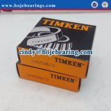 승용차 바퀴를 위한 Lm48548/Lm48510 테이퍼 롤러 베어링