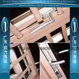 Ventanas de aluminio con diferentes funciones y diseños