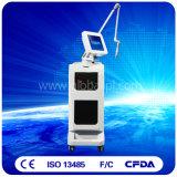 Q schalten die Laser-Tätowierung-Abbau-und Haut-Verjüngungs-Schönheits-Maschine mit Cer und ISO bescheinigt