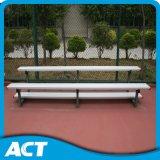 Stand semplice con Plastic Seats, tribuna di Portable, Stadium Seating