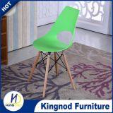 Eames PP пластиковый стул