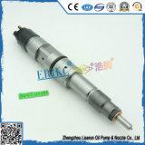 0445120086 Bico Kraftstoffpumpe-Einspritzdüse 0 445 120 086 Bosch Einspritzdüse für Cnhtc HOWO/Foton/JAC Delong Weichai