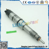 Erikc Injector 0445120086 Car Diesel Engine Shares Injector Fuel, Bico Fuel Pump Injector 0.445.120 086 Bosch Injector for Cnhtc HOWO Foton JAC Delong Weichai