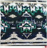 Klassischer Sequin Embroidery-Flk284