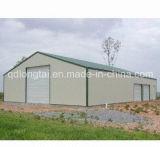 Estructura ISO Certificado Steel Warehouse