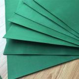 Sports Gloves Making를 위한 진한 녹색 EVA Foam Sheet