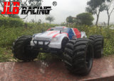Hot Sales1 / 10 Electric Super Power Pronto para executar carros RC 4WD Shaft Drive Truck High Speed ​​Radio Control RC Car