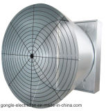 """ ventilateur d'extraction industriel de la ventilation 50"
