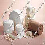 Atadura tubular / Bandagem de estoque de algodão