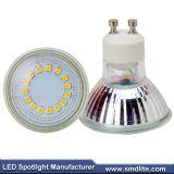 GU10 LED Spotlight 4W 320lm