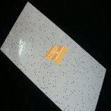 6mm, 380kg/m3 de techo de fibra mineral Board (Rusia UN0410)