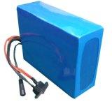Batería del fabricante 24V 100ah LiFePO4 de la ISO de China para el coche eléctrico
