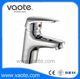 Robinet de bassin de traitement de corps de zinc/mélangeur simples (VT12703)