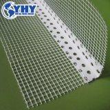 Drywall van de Graad van pvc de Plastic Parel van de Hoek