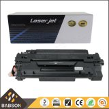 L'intégration Cartouche de toner noir Compatible CE255A pour imprimante HP Laserjet