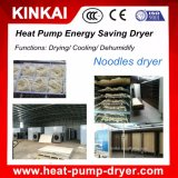 Macchina dell'essiccatore della pasta di risparmio di energia 75%/asciugatrice della tagliatella