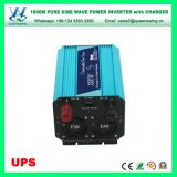 1000W UPSの充電器(QW-P1000UPS)が付いている純粋な正弦波力インバーター