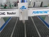 Gute Qualitätsniedriger Preis hölzerner CNC-Fräser