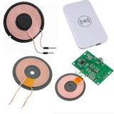 チーの無線電話力のチーの無線充電器のコイル(無線充電器のコイル6.3uhチーのコイル)