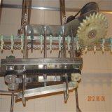Produttori di macchinari del macello del pollame