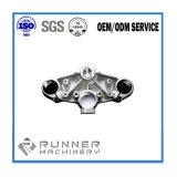 El bastidor de aluminio del hierro del OEM/perdió el bastidor del metal de la inversión del bastidor de la cera