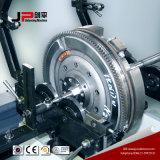JP-bester Riemen-balancierende Maschine für Flügelradgebläse-Schraubenrad mit Cer-Bescheinigung