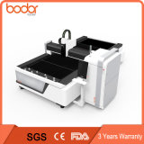 20mm Die Board Laser Cutting Machine com 500W Laser Tube