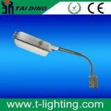 Indicatore luminoso di via esterno dell'alluminio CFL del villaggio classico della città di Triditional con Palo Zd10-B-L
