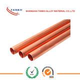 O condicionador de ar tubo de cobre do tubo de cobre isolados da bobina de cobre