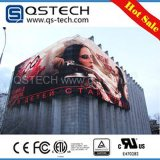 Tenda Mesh LED Display Full Color Outdoor Qstech LED Display Athena Mesh 50mm (P16 P25 P31.25 P50)